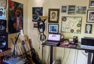 the flux creative office